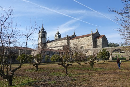 Amares, Portugal: Monastery