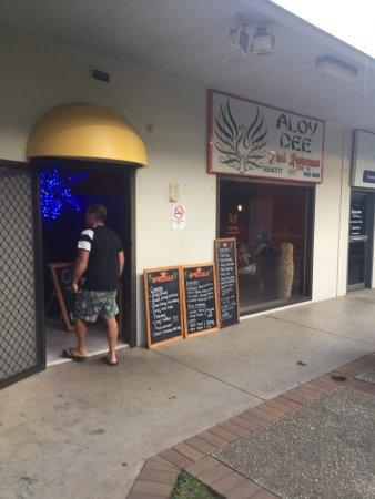 Woolgoolga, Australië: photo0.jpg