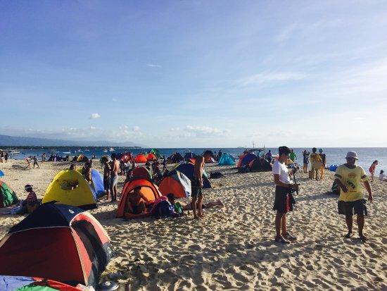 Photo2 Jpg Picture Of Basdaku Beach Moalboal Tripadvisor