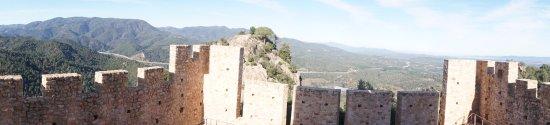 Санта-Колома-де-Фарнерс, Испания: Visstas