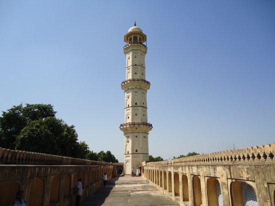 Swargasuli Tower