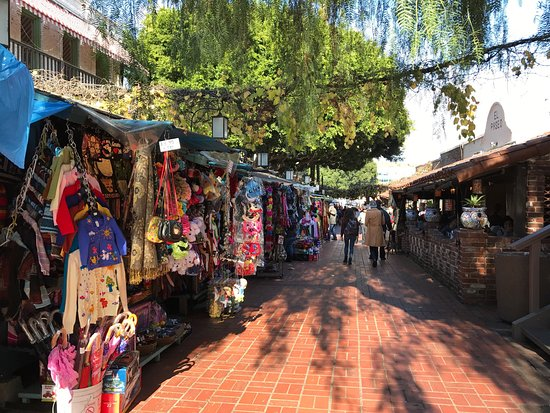 Photo of Historic Site El Pueblo de Los Angeles at Macy, Alameda, Spring And Arcadia Streets, Los Angeles, CA 90012, United States