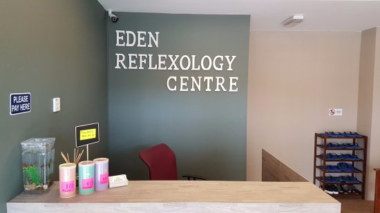 Eden Reflexology Centre