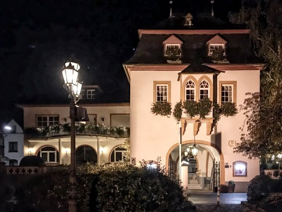 Hotel Ebertor Picture