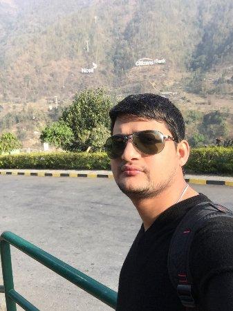 Kurintar, Nepal: Manakamana Cable Car