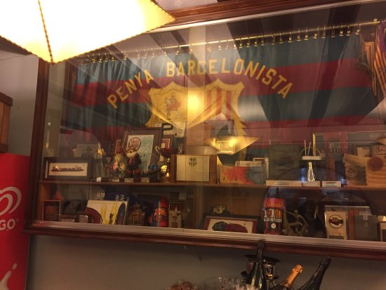 Cerdanyola del Valles, Spanyol: Muy bien y bueno calidad precio fantastico cocina casolana y calidad como los de antes recomenda