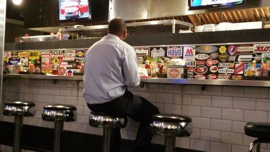 Photo of American Restaurant The Burger Garage at 25-36 Jackson Avenue, Long Island City, NY 11101, United States