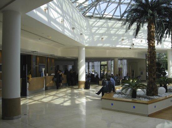 Novotel Convention & Wellness Roissy CDG ภาพ
