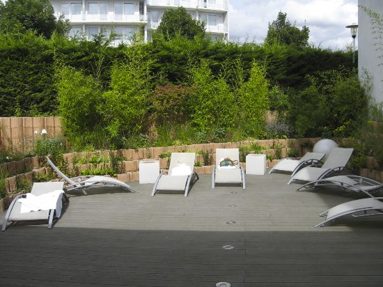 Novotel Convention & Wellness Roissy CDG Picture
