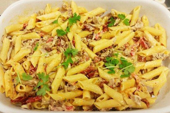 Gympie, Australia: Pasta Salad