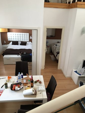 Apartamentos Edificio Palomar: photo1.jpg