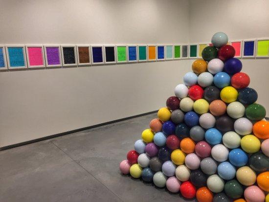 Centro de Artes Visuales Fundación Helga de Alvear: photo0.jpg