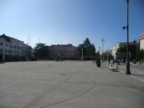 Gorizia Infopoint