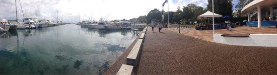 Nelson Bay, Australien: photo0.jpg