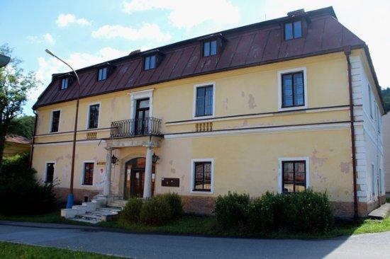 Villa Rakoczi