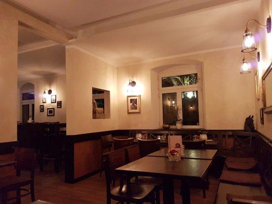 Reiterschänke Kranichsteiner Hof, Darmstadt - Restaurant Bewertungen ...