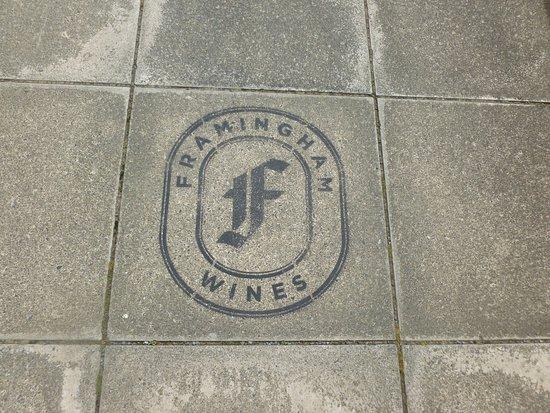 Renwick, Nieuw-Zeeland: Framington Wines