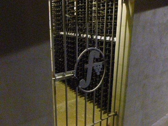 Renwick, Nueva Zelanda: Cellar door