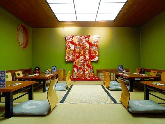 Sushi & Japanisches Restaurant KICHO, Stuttgart - Restaurant ...