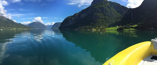 Skjolden, Norge: photo3.jpg
