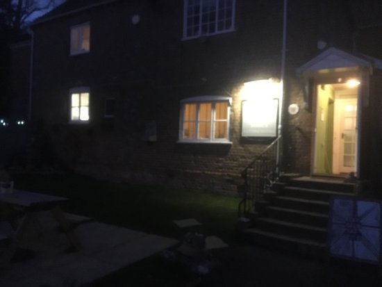 The White Lion Inn: photo0.jpg