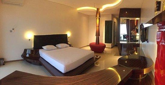 Hotel Alam Indah Semarang