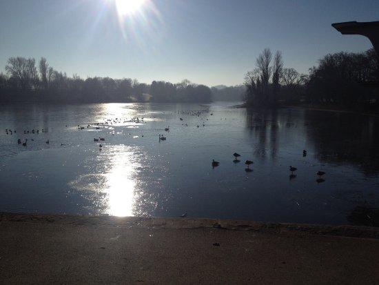 Swindon, UK: photo1.jpg