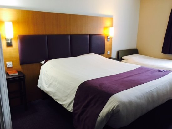 Premier Inn Aberdeen (Anderson Drive) Hotel Foto