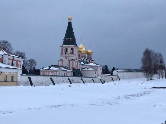 Valday, Russia: photo1.jpg