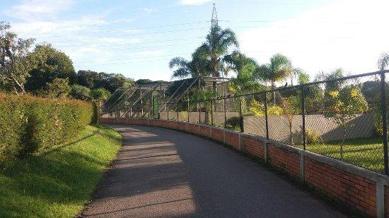 Zoologico Municipal de Curitiba