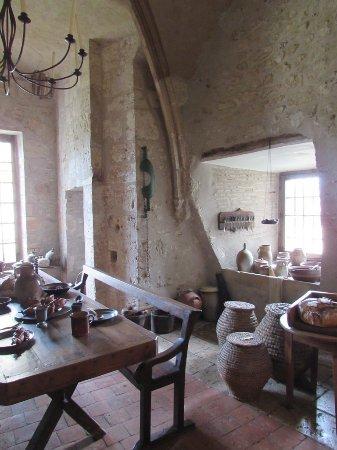 Meung-sur-Loire, Γαλλία: cuisine