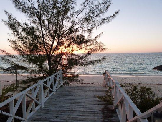 Sammy T S Beach Resort Island Bahamas