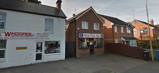 Ho's Fish Bar