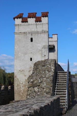 Renaissance bastion