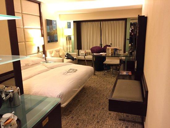 Regal Kowloon Hotel: photo0.jpg