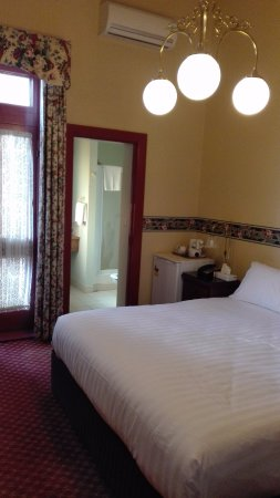 Queenscliff, Australië: room