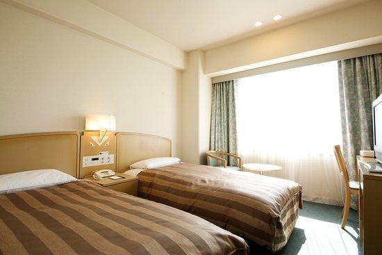 Grandvrio Hotel Tokushima
