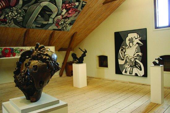 galleri astley