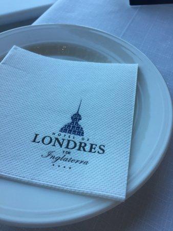 Hotel de Londres y de Inglaterra : photo0.jpg