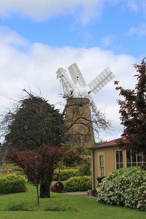 Oatlands, Australia: Callington Mill