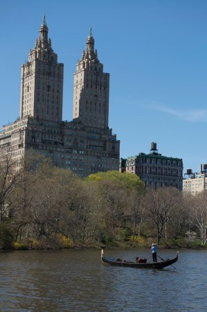 Famous Apartment Building The San Remo New York City Traveller Reviews Tripadvisor