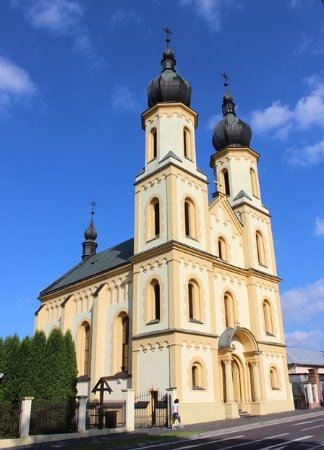 Church of Peter and Paul