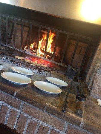Campello sul Clitunno, Italia: Ambiente familiare e accogliente, cucina tipica umbra!