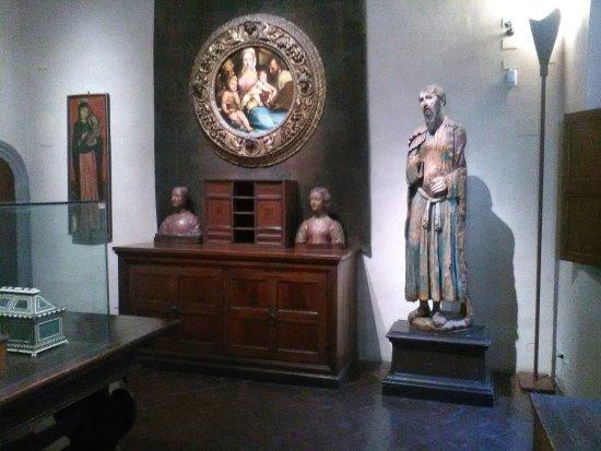 霍恩博物馆