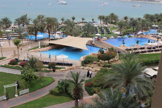 The Westin Dubai Mina Seyahi Beach Resort & Marina ภาพถ่าย