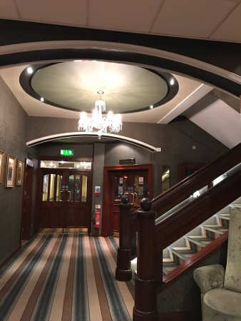 Park Avenue Hotel: photo4.jpg