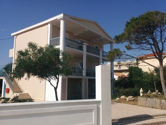 Zante Plaza Hotel & Apartments Picture