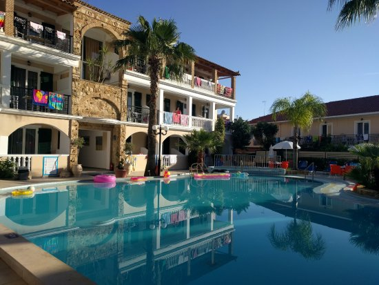 Zante Plaza Hotel & Apartments Φωτογραφία