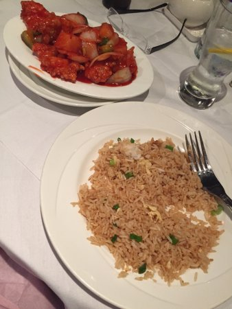 Chinese Food Near Galloway