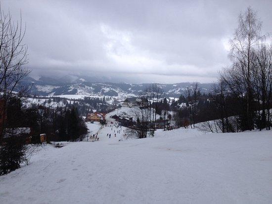 Mountain Trostyan